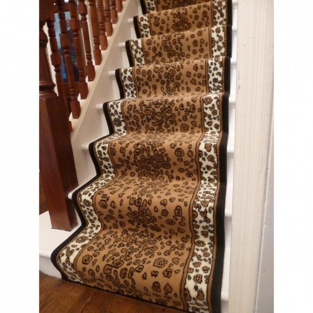 Carpet Runners For Stairs Design Ideas Image 43