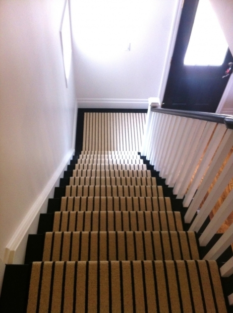 Carpeting Stairs With Spindles Staircase Design And Decoration Photos 95