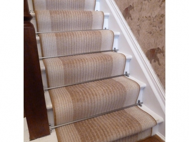 Contemporary Carpet Runners For Stairs Design Photos 12