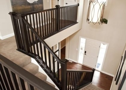 Handrails for Stairs Interior
