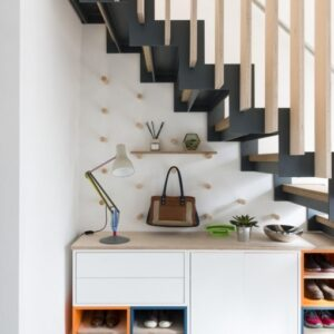 Understairs Storage Systems