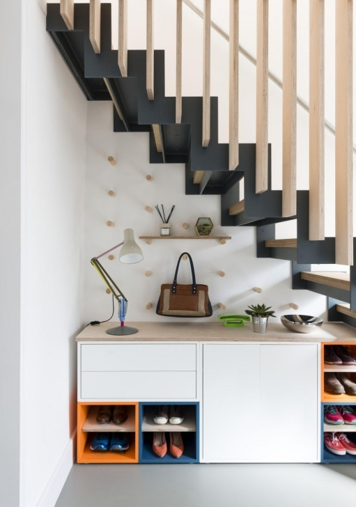 Understairs Storage Systems Clever Ways To Repurpose
