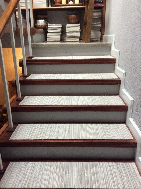 Carpet Strips For Stairs Carpet Strips For Wood Stairs Flor Tiles