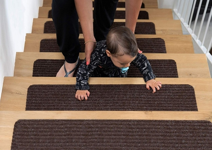 Carpet Strips For Stairs Carpet Tack Strips For Stairs Best Stair Treads In 2020