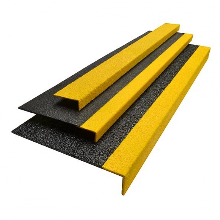 Aluminum Stair Tread Covers Ideas Images 29 Musson Rubber | Designed For Safety Photo 752