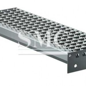 Aluminum Stair Tread Covers