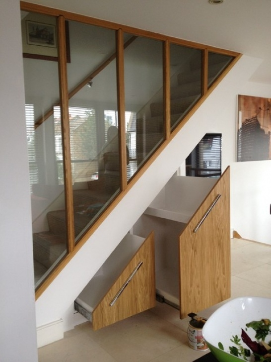 Cupboard Under The Stairs Ikea Under Stairs Cupboard - Contemporary - Storage And Picture 104