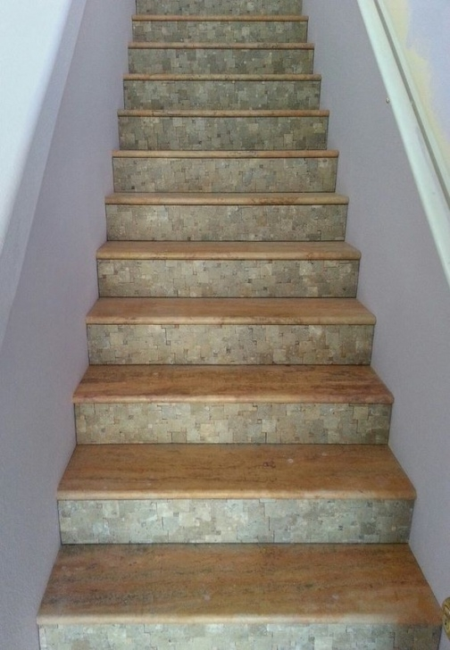Decorative Tile For Stair Risers Steps And Staircases | Treads, Risers, Stairs Treads Picture 510