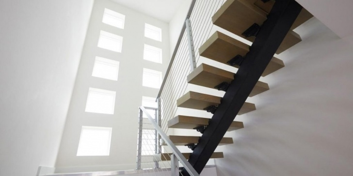Floating Stair Tread Mounting Brackets About Floating Stairs | Open Riser Safety & Education Image 738