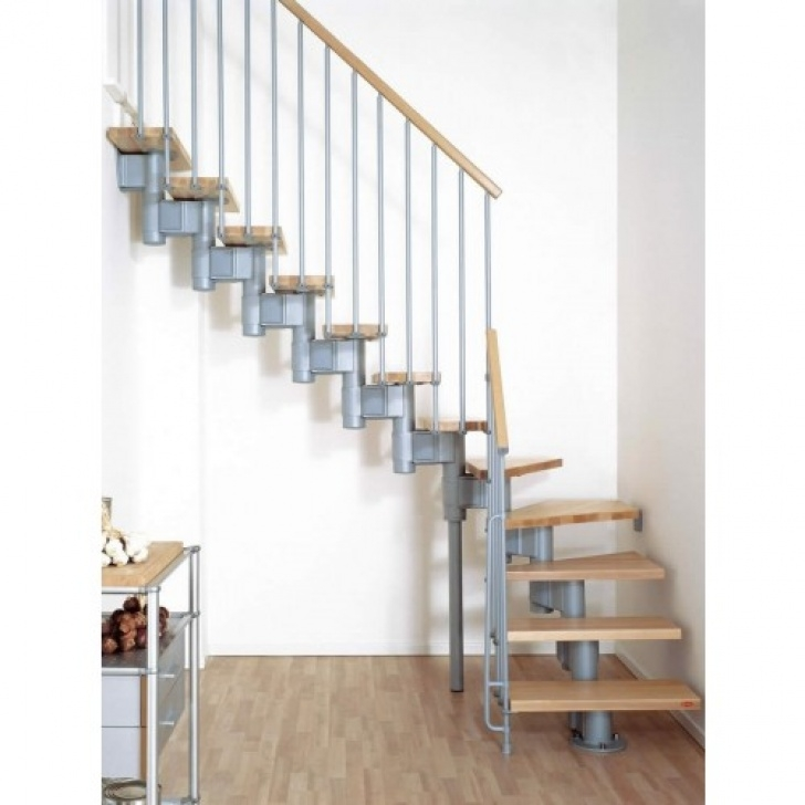 Floating Staircase Kits Arke Kompact Stairs | Compact Stairs | The Stairway Shop Photo 408