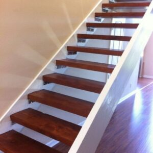 Floating Stairs Kit