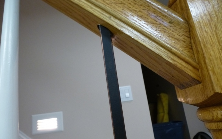 How To Replace A Spindle On A Staircase Stunning How To Replace Staircase Spindles Ideas - Lentine Photo 154
