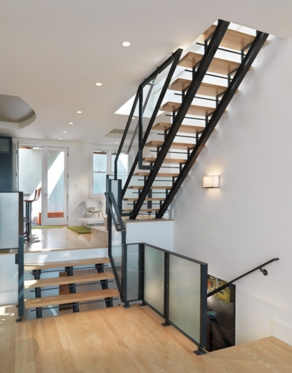 Metal Stair Dimensions Cool Metal Stair Stringers To Get Stair Stringer Design Picture 176