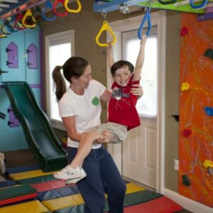 Physical Therapist Tips For Stair Climbing Pediatrics