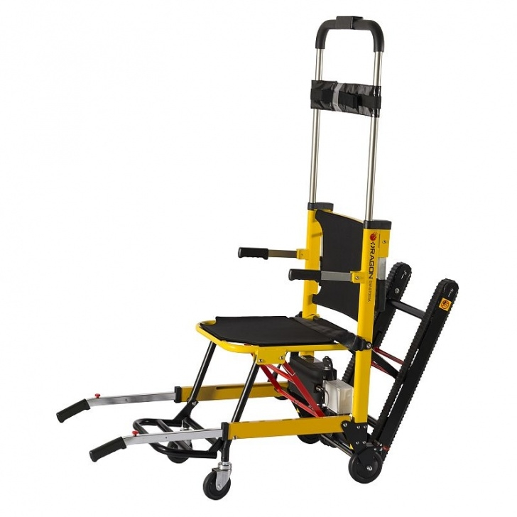 Portable Stairlift Electric Stair Climbing Chair | Portable Stair Wheelchair Picture 406