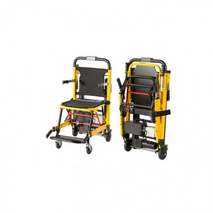 Portable Stairlift Portable Stair Lifting Motorized Climbing Wheelchair Elder Image 777