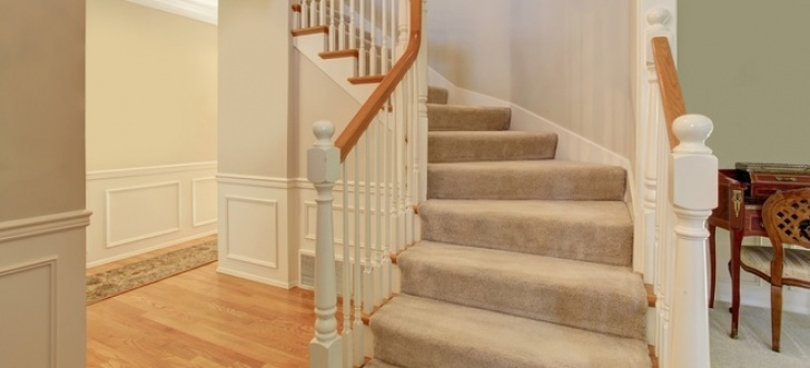Replace Spindles On Stairs Remove And Replace An Old Stair Banister | Doityourself Picture 922