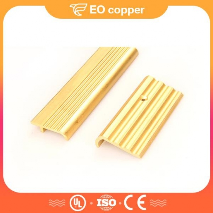 Stair Nose Manufacturers Mail Copper Anti-Slip Stair Nosing Profile Manufacturers And Picture 939