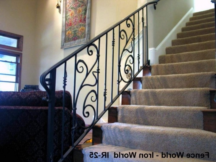 Staircase Grill Design Stairs Grill Design Photos Picture 698