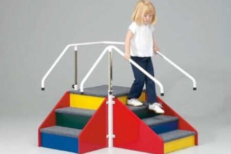 Staircase Physiotherapy