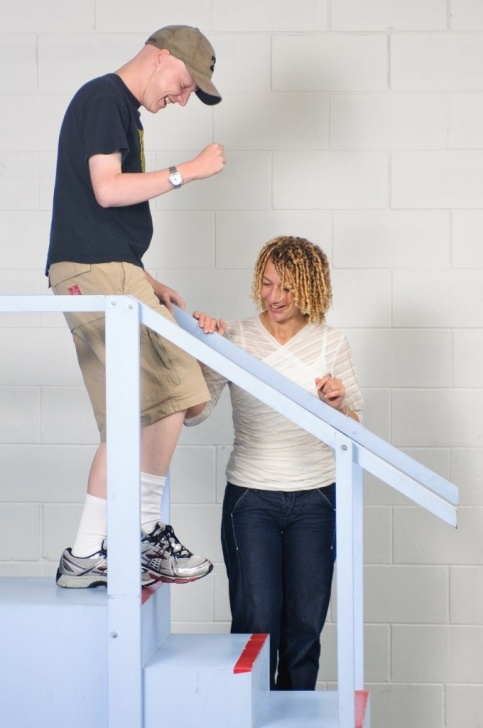 Staircase Physiotherapy Therapy Options: Physio, Ot, Slt Treatments Picture 887