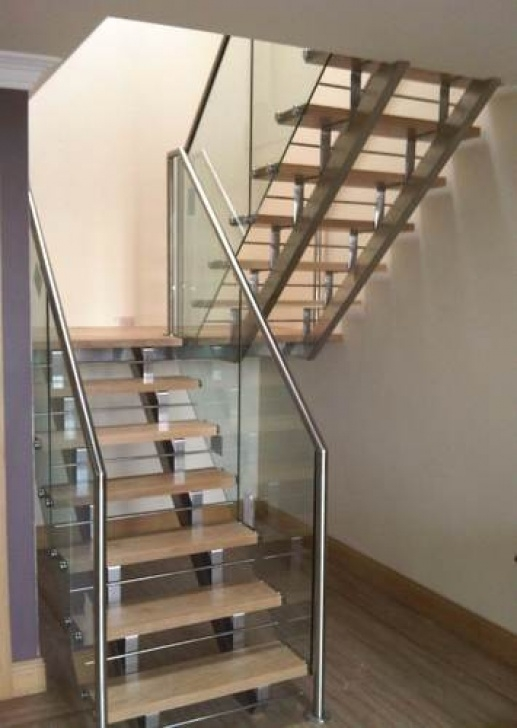 Stairs Steel Part Stainless Steel Staircase - View Specifications & Details Picture 947