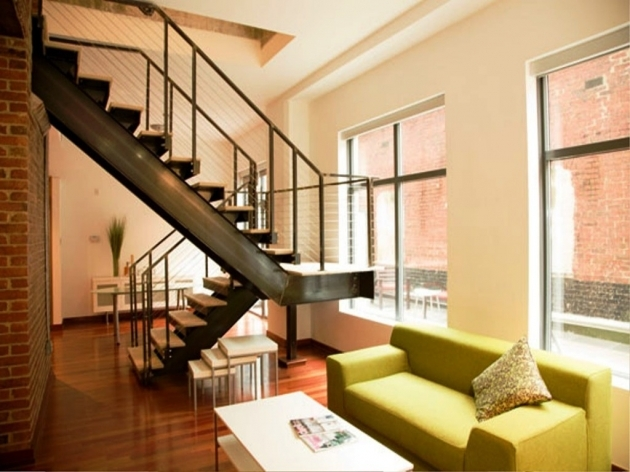 Floating Stair Treads Hanging Models Pics 59