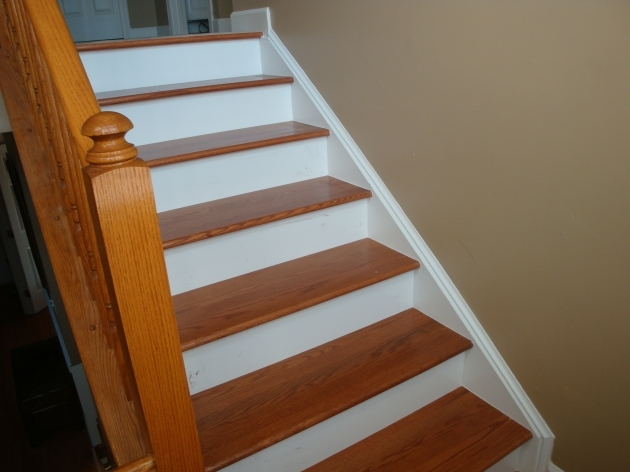 Hardwood Stairs Treads Finest Oak Stair Treads Home Stair Design Photo 13