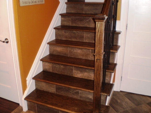 Hardwood Stairs Treads For Wood Stairs Pic 88
