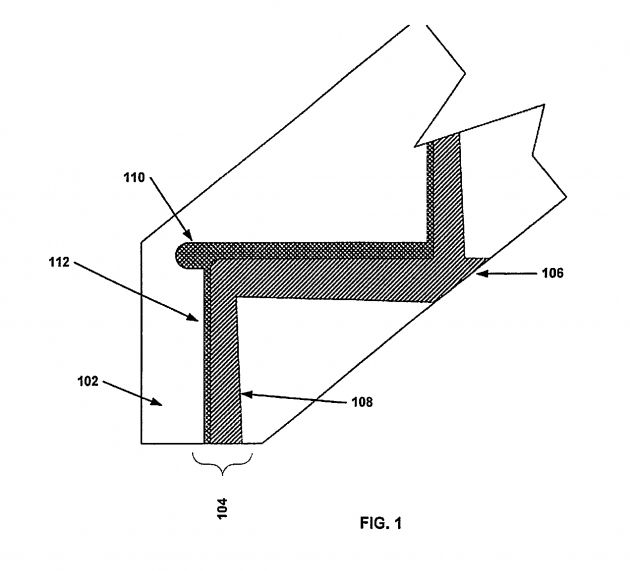 Stair Stringer Dimensions Patent Staircase And Method For Construction Pictures 57