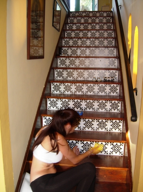 Tiles For Stair Risers Brandy Spears Floral Designer Picture 93