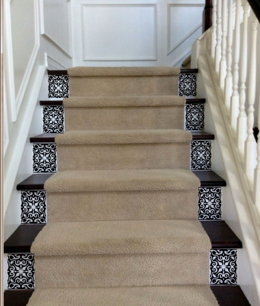 Tiles For Stair Risers Decorative Tiles For Stair Risers Whole Decoration Images 19