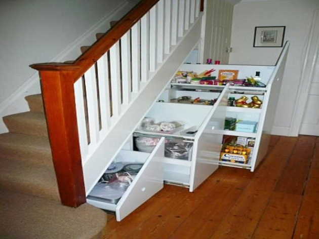 Under Stairs Storage Ideas Shelves And Drawers Plans Images 24