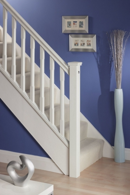 Wood Stair Spindles Home Stair Design Ideas Pictures 85
