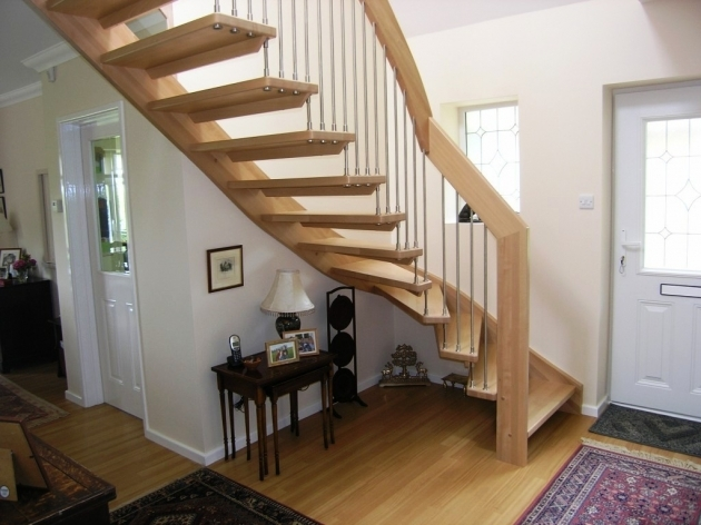 Wood Stair Treads Solid Picture 20
