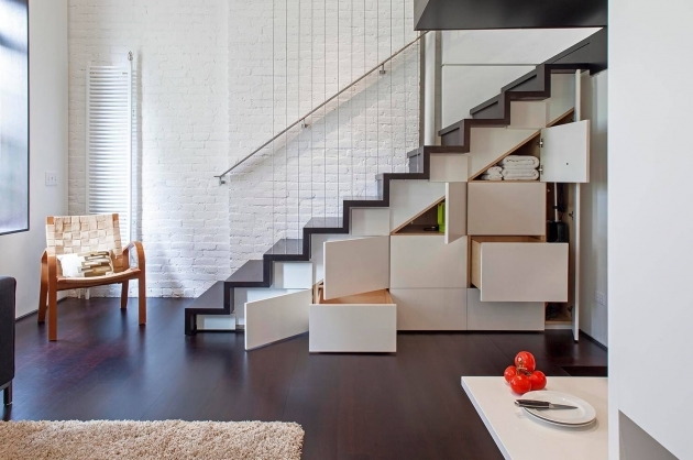 Modern Under Staircase Design Staircase With Storage Space Space Ideas Modern Architecture Photos 77