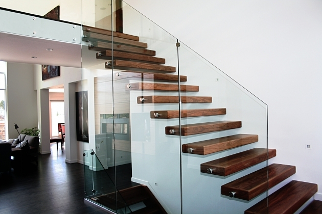 Floating Stair Kits Stair Railings Modern Contemporary Design Interior Design Photo 71