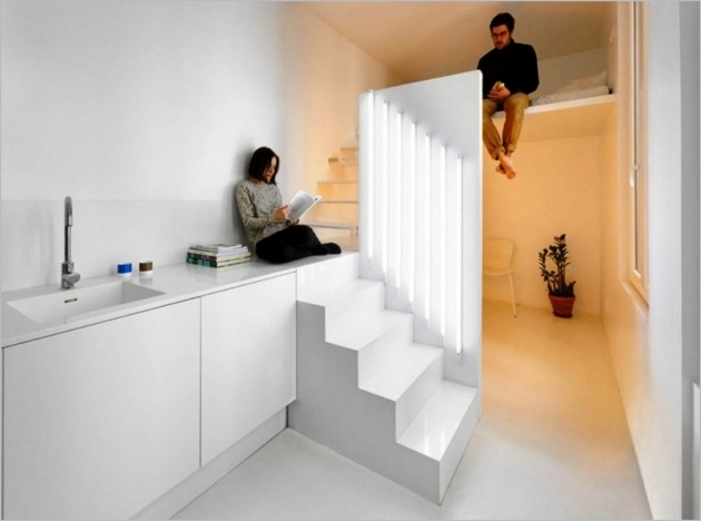 Simple Staircase Design Ideas Small Spaces Custom Deck Stairs  Photos 49