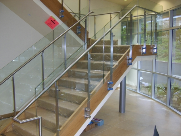 Stainless Steel Railing Designs Handrail Wall Backet Grabrail Stairs Photo 99