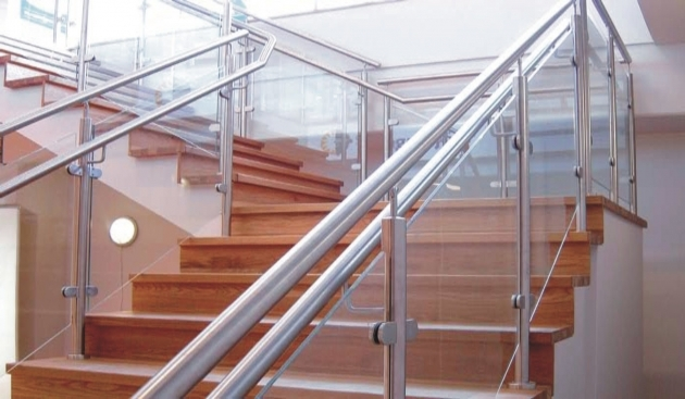 Stainless Steel Railing Designs Made In China Veranda Aluminum Railing Stainless Steel Handrail Railing With Glass Pics 55