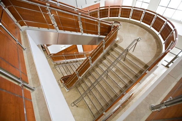 Stainless Steel Railing Designs Round Rock Higher Education Center Pic 62