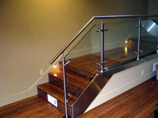 Stainless Steel Railing Designs Turnkey Interior Contractor Pics 42