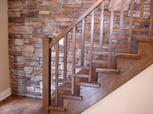 Wooden Staircase Railing Interior For Lovely Home Natural Stair Pics 56