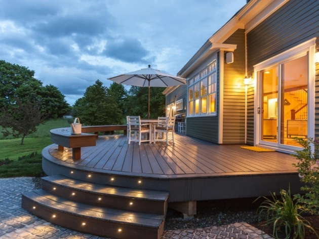 Building Stairs For A Deck And Steps Outdoor Design Landscaping Ideas Curved Stairs Photos 67