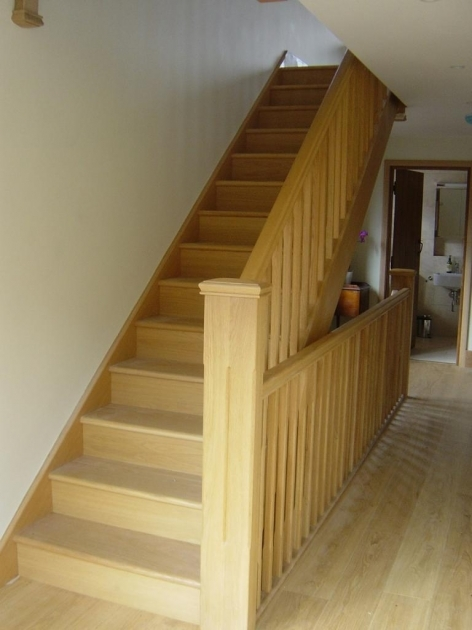Oak Staircase Spindles Top Stair Spindles Home Stair Design Photo 50