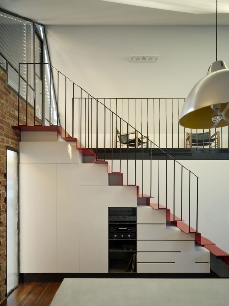 Open Staircase Railing Fresh Decorating Ideas Pic 70
