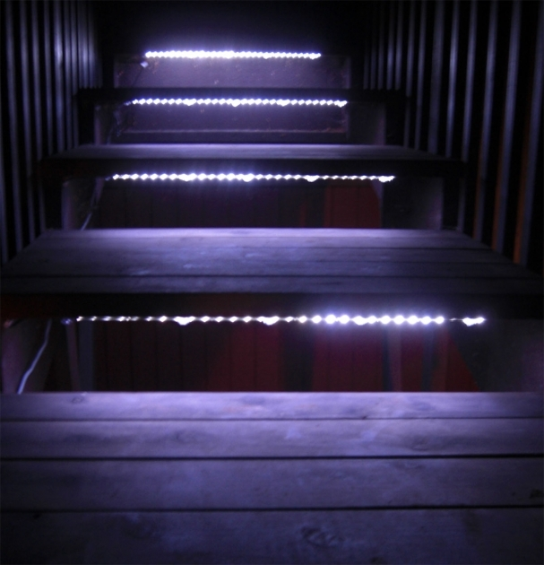 Outdoor Stairs Lighting Outdoor Step Lighting Ideas Pictures 56