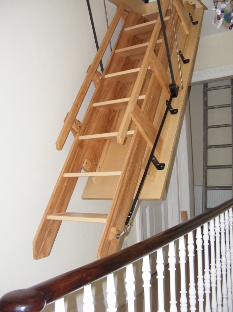 Pull Down Pole For Attic Stairs Ultimate Folding Home Stair Design Images 34