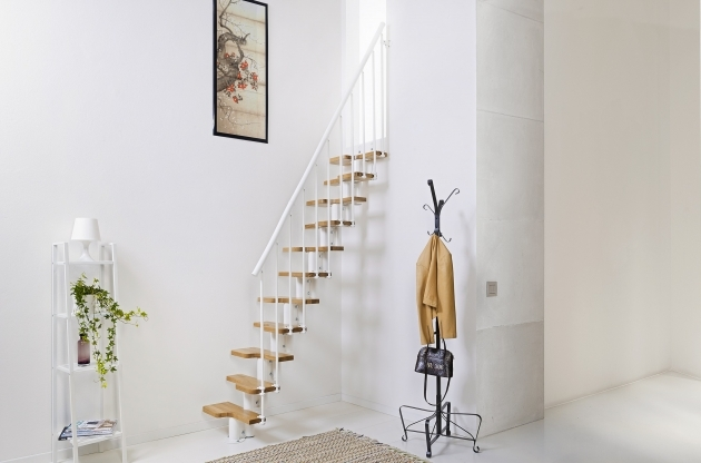 space Saving Stairs Building Regs Staircase Home Inspiring Design Integrate Divine White Handrail Plus Affordable Wooden Step Groove Engaging Stair Saving Home Space Furniture Design Images 56