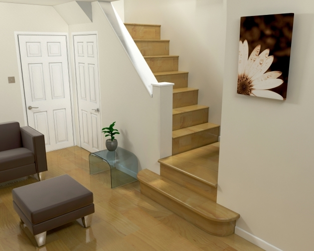 Staircase Designs For Small Homes Interior Design Style Image 59